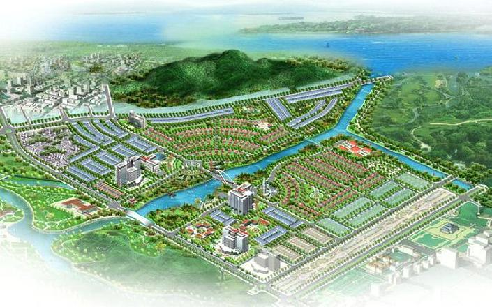 Sầm Sơn đang ngày càng phát triển về du lịch và dịch vụ, đặc biệt khu vực ven biển