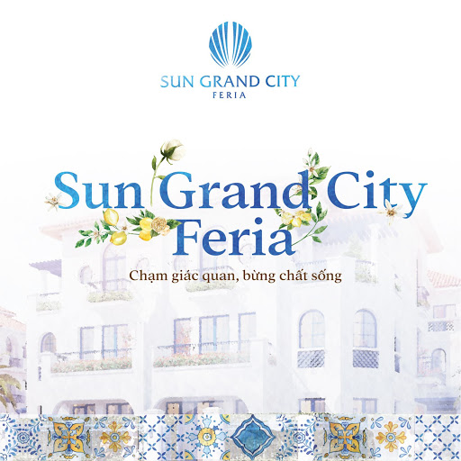 SUN GRAND CITY FERIA HẠ LONG